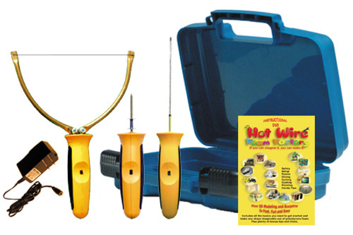HWFF Crafters 3-in-1 Kit - K05