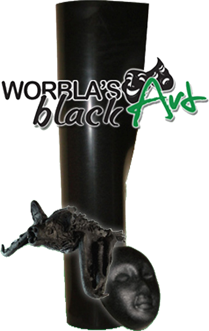 Worbla Black