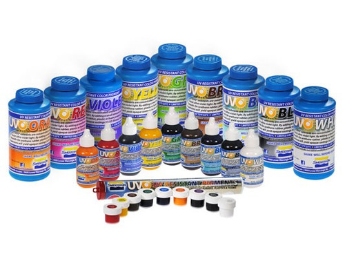 UVO™ Colorants