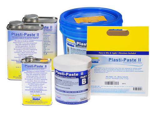 Plasti-Paste™  II