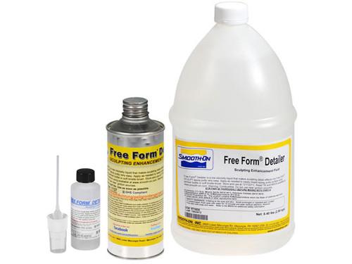 Free Form® Detailer