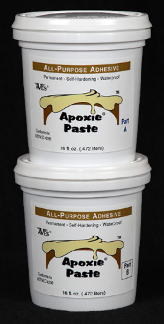 Apoxie Paste - Gallon Unit