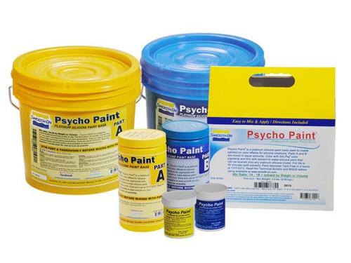Psycho Paint™