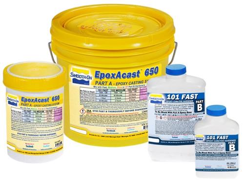EpoxAcast™ 650