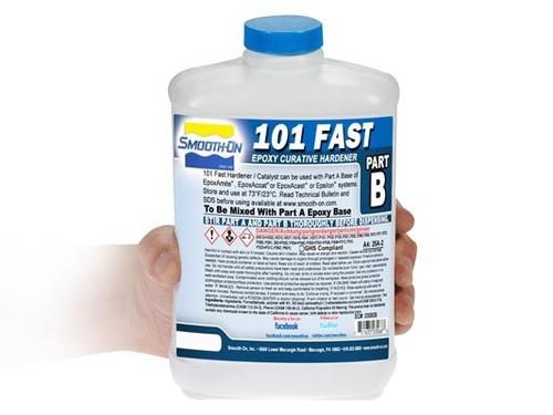 101 FAST Hardener - Quart