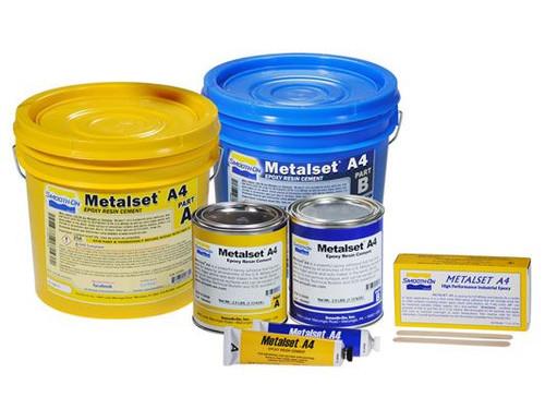 Metalset™ A4