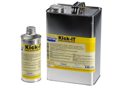 Kick-It™ Cure Accelerator for Urethanes