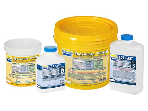 EpoxAmite™ White Epoxy Laminating System