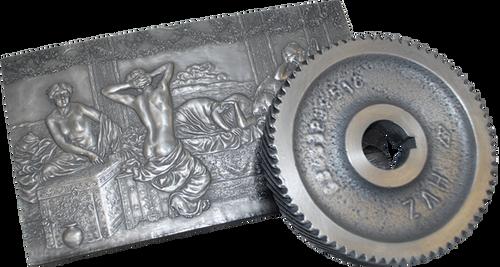 Aluminum Metal Powder