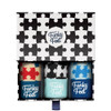 Funky Feet Jigsaw Men's Box Set