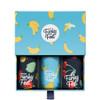 Funky Feet Fruit Men's Box Set