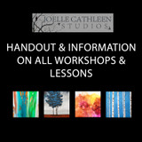 Handout for All Workshops & Lessons Offered