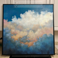 """CLOUD TRIP"" (SOLD)"