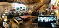 Main Floor Shop & Gallery