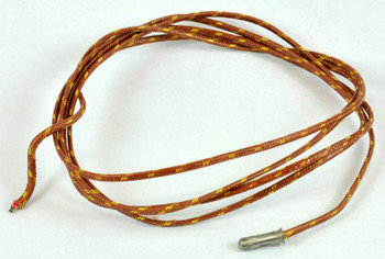 "1150-0052 TC - Type K (0.5"" Probe/48"" Wire)"