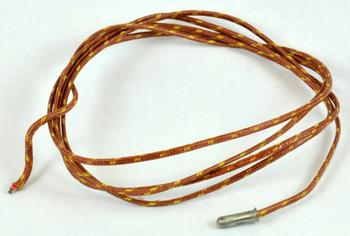 """1150-0052 TC - Type K (0.5"""" Probe/48"""" Wire)"""