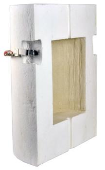 3014-1004 Ceramic Fiber Heaters