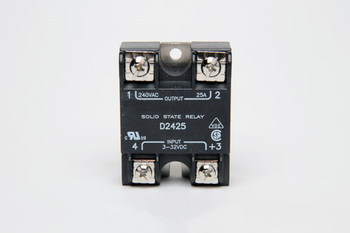 3152-0002 Solid State Relay 3-32VDC (25A)