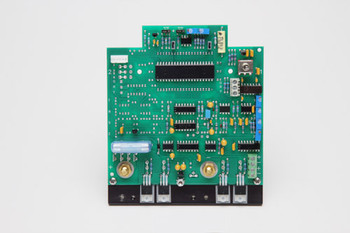 3600-0001-SN PCBA, Controller Circuit Board, Single Channel