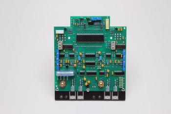 3600-0002 PCBA Controller Circuit Board, Dual Channel