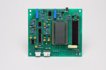 3600-0012 PCBA Display Board