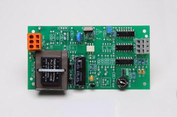 3600-0019 Blowback Timer Board 115VAC