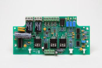 3600-0036-CCS PCBA Controller Board, 15-24 VDC