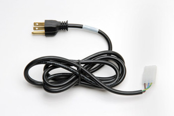 3905-0214 Power Cord with Molex connector Assembly 115VAC