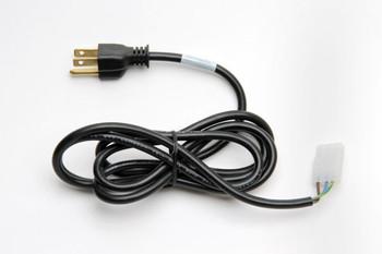 3905-0214 Power Cord 115VAC