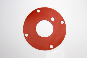 4903-1001 Subflange Gasket 6 inches