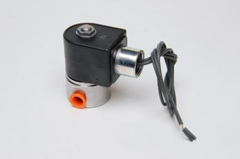 4955-0005 Single Accumulator Blowback Solenoid Valve 2-Way (230 VAC)
