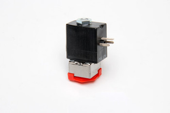 4955-0040 Block & Bleed Manifold Solenoid Valve 2-Way (24 VDC)