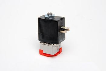 4955-0041 Block & Bleed Manifold Solenoid Valve 3-Way (24VDC)
