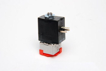 4955-0041 Block & Bleed Manifold Solenoid Valve 3-Way (24 VDC)