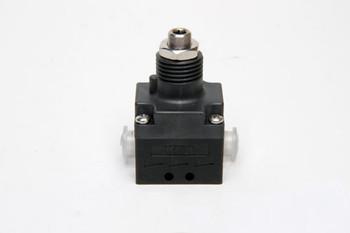 4955-0246 Sample Pump Pressure Regulator 3-36 PSIG