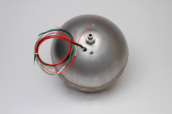 4956-0009 Blowback Accumulator Sphere (Heated)