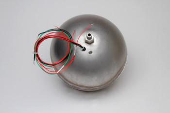4956-0009 Blowback Accumulator Sphere (Heated)