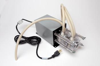 4958-0012 Dual Head Peristaltic Pump (115 VAC)