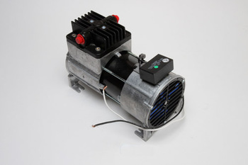4958-0017 Single Head Sample Pump (Mini Diavac)