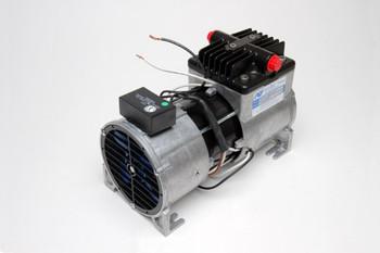 4958-0025 Single Head Sample Pump (115 VAC)