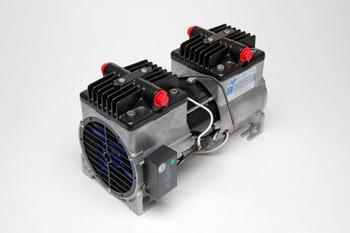 4958-0026 Dual Head Sample Pump (115 VAC)