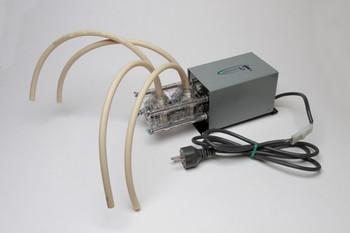 4958-0035 Dual Head Peristaltic Pump (230 VAC)