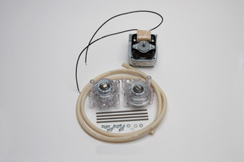 4958-0057 Dual Head Peristaltic Pump Repair Kit (115 VAC)
