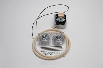 4958-0057 Dual Head Peristaltic Pump Repair Kit (115 VAC)