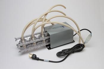 4958-0103 Triple Head Peristaltic Pump (115 VAC)