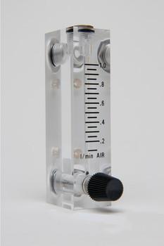 4965-0011 Flowmeter 0-1 LPM