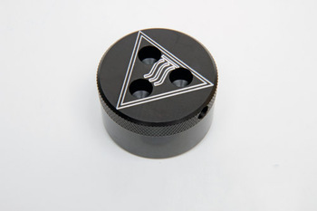 5150-0176 Filter Cap Assembly Knob