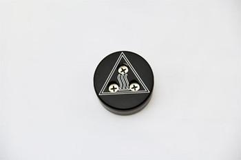 5209-0305 Teflon Cap Assembly