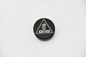 5209-0305 270 Teflon Filter Cap Assembly
