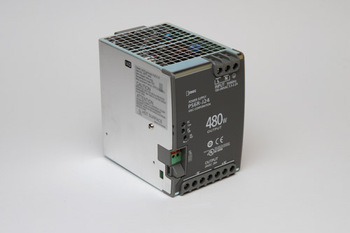 5400-1017 Power Supply, 24 VDC, 500 WATT
